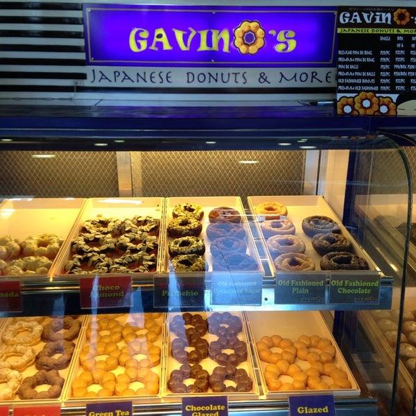 Photos at Gavino's Japanese Donuts & More - Donut Shop in