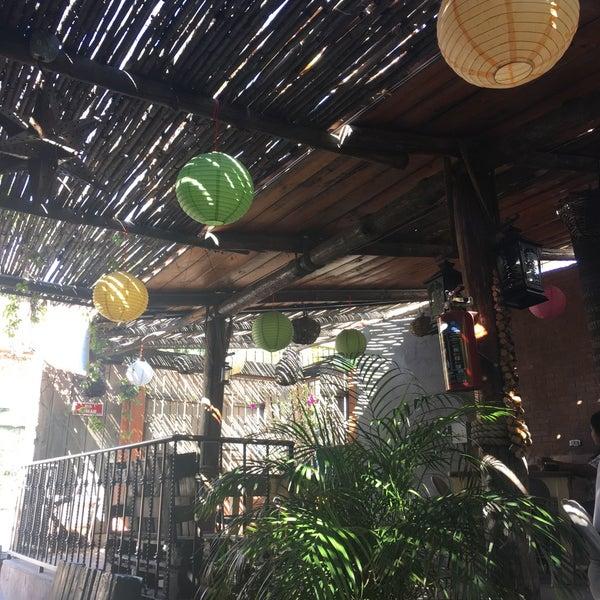 Снимок сделан в Casasola Café & Brunch пользователем Fer N. 4/7/2018