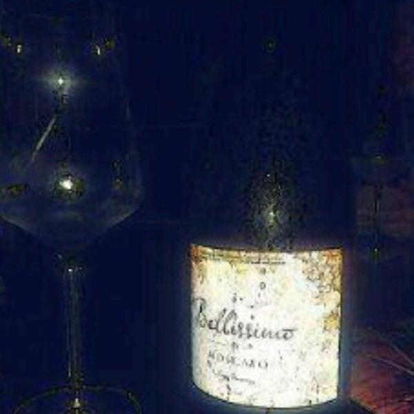 Снимок сделан в Decanter Wine House пользователем arla r. 1/18/2014