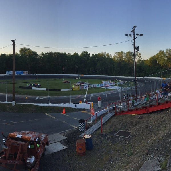 Photos at Mahoning Valley Speedway - 2 tips from 73 visitors