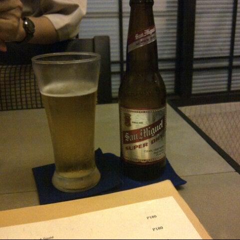 1/17/2014にYuichiro H.がTanabe Japanese Restaurantで撮った写真
