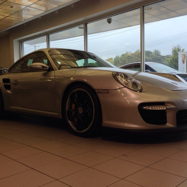 photos at porsche of huntington - auto dealership in huntington station