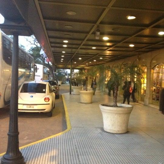 Снимок сделан в Hotel Panamericano пользователем Jorge B. 9/27/2012