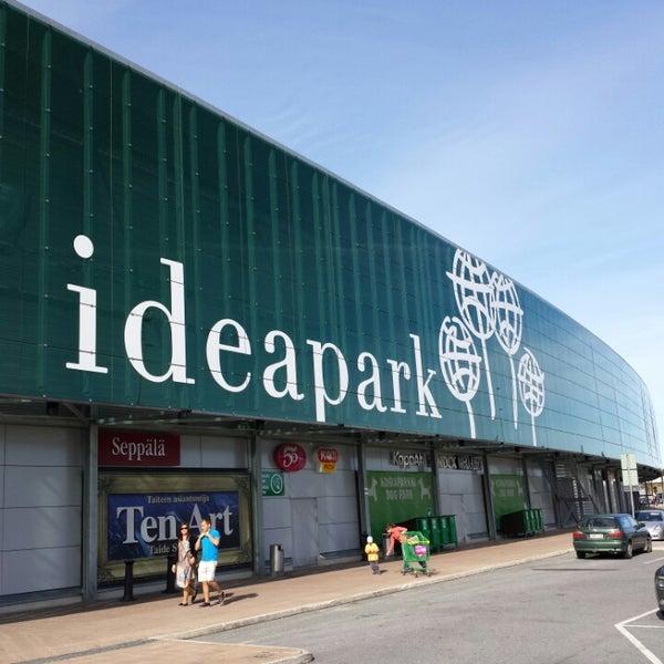 Hm Ideapark