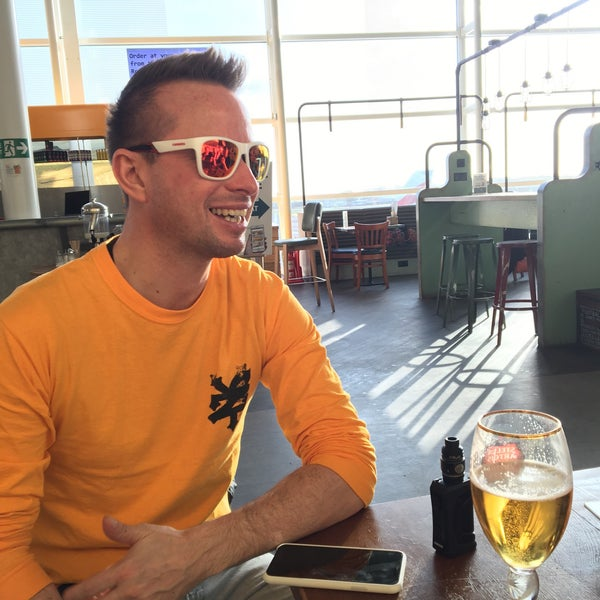 2/22/2020에 ben p.님이 뉴캐슬 국제공항 (NCL)에서 찍은 사진