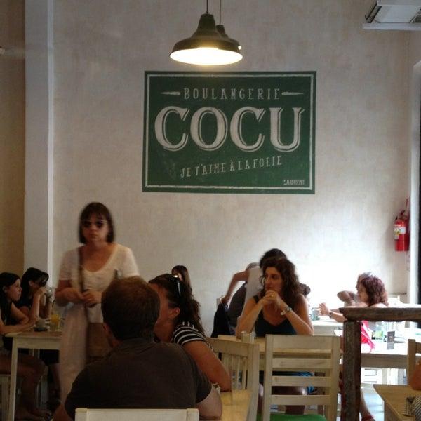 Foto diambil di Boulangerie Cocu oleh Dangui1 pada 2/17/2013