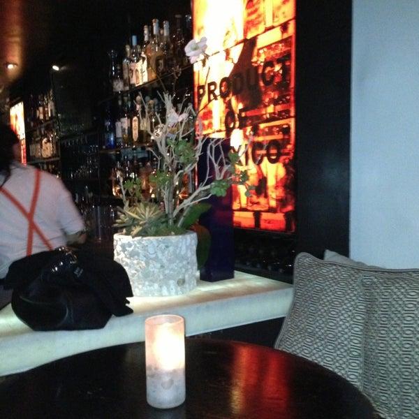 Das Foto wurde bei Tortilla Republic von Jorge B. am 12/23/2012 aufgenommen