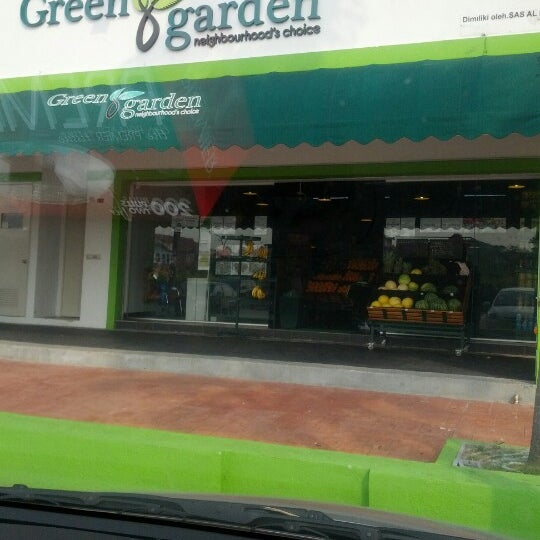 Photos at Green Garden Grocer - Grocery Store