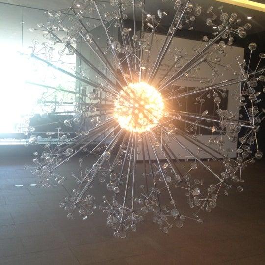 Das Foto wurde bei Phoenix Art Museum von Fuco V. am 9/14/2012 aufgenommen