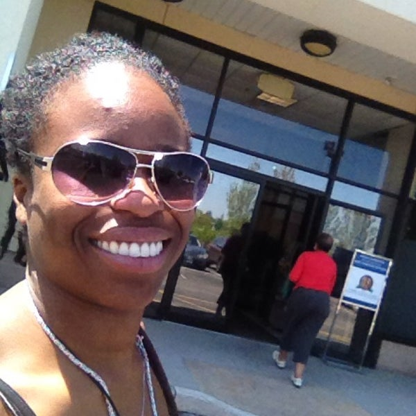 Photo Taken At Ashley Furniture HomeStore By Nia On 5 11 2014