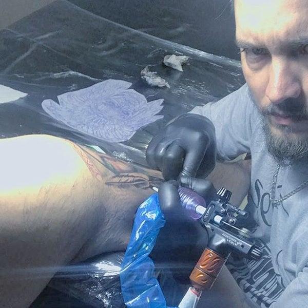 Fotos Em Oton Tattoo Estúdio De Tatuagem Em Campo Grande