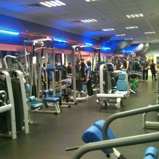 Photos at sia gym Южное Тушино visitors