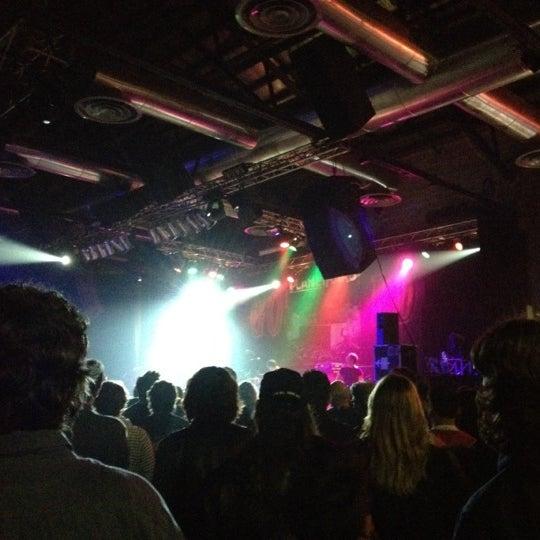 11/25/2012にGiorgia R.がAlcatrazで撮った写真