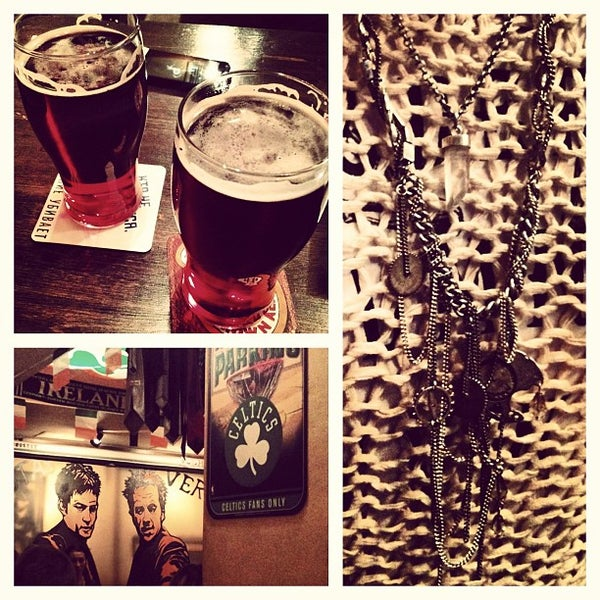 Photo prise au Boondock Pub par Olesya K. le3/29/2013