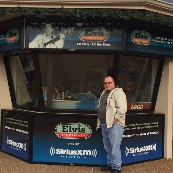 elvis radio free