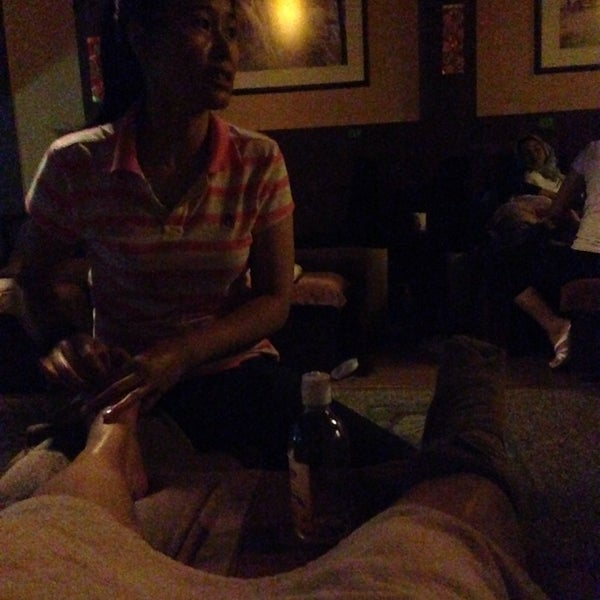 Photos at Body Revolution Foot & Body Massage @ Bandar