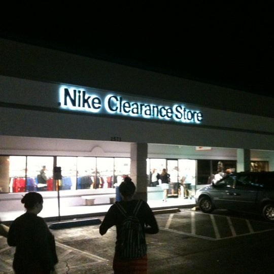 Nike Clearance Store - Shoe Store in Kissimmee d1e0e8449