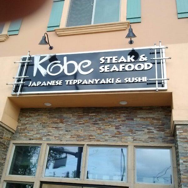 c7de900b195 Kobe Seafood   Steak House - Downtown Redding - 1300 Market St