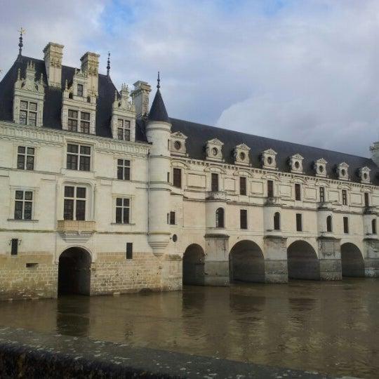 1/1/2013에 Jiyeon Y.님이 Château de Chenonceau에서 찍은 사진