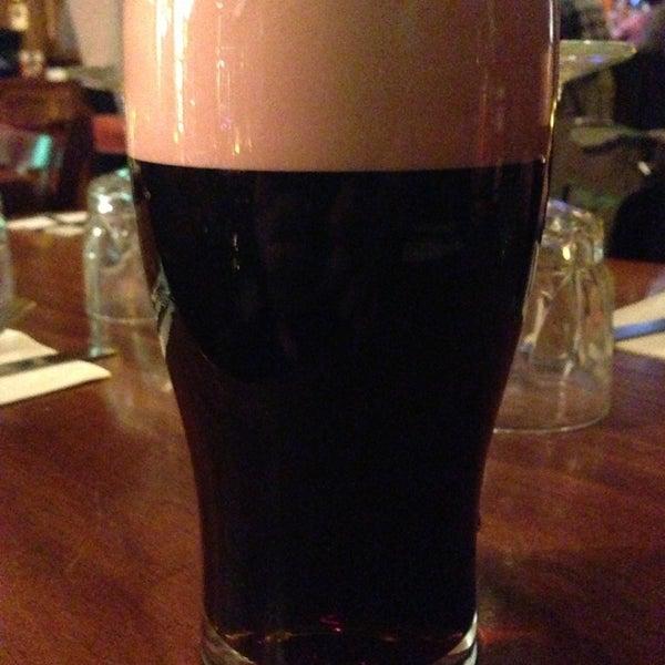 Foto tomada en Playwright Celtic Pub por Aaron P. el 1/24/2013
