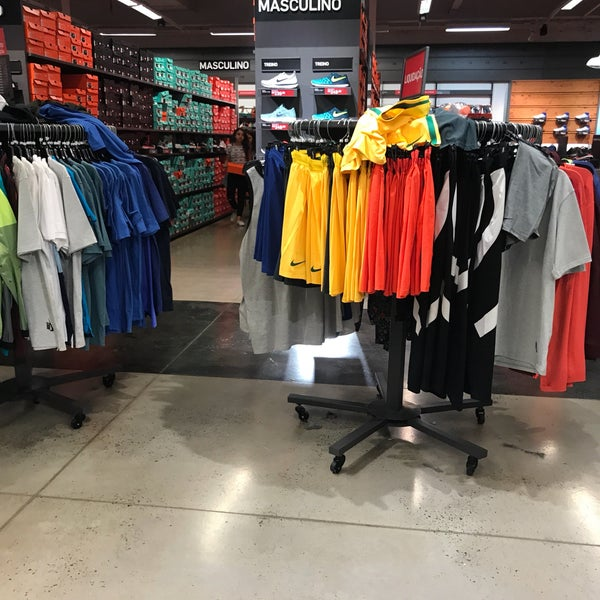 42cb9b631d3 Nike Store - Catarina Fashion Outlet