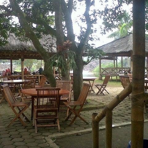 Photos At Wisata Alam Kampung Batu Bandung Jawa Barat