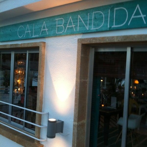 Foto tomada en Cala Bandida por Miquel v. el 3/15/2013