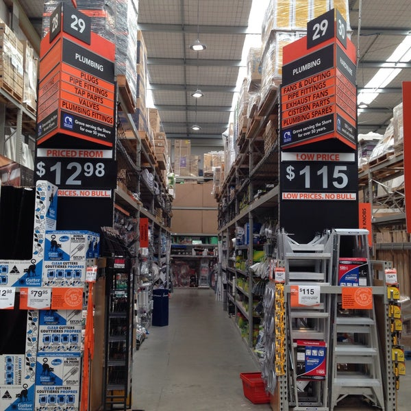 Photos at Mitre 10 MEGA - Hardware Store in Wairau Valley