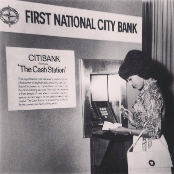 Foto tirada no(a) Museum of American Finance por essie l. em 10/16/2014
