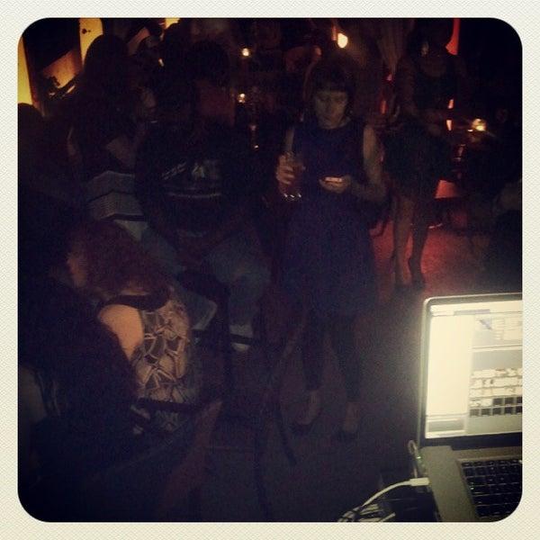 9/14/2013에 Marcus W.님이 Mosaic Wine Lounge에서 찍은 사진
