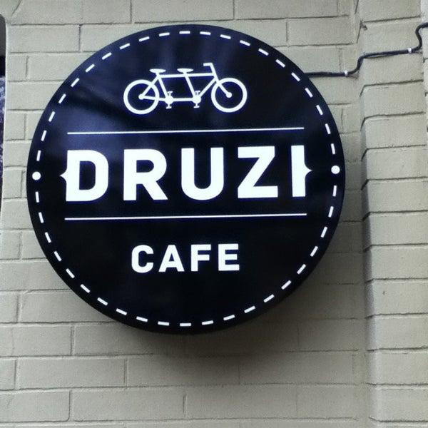 Druzi DRUZI house
