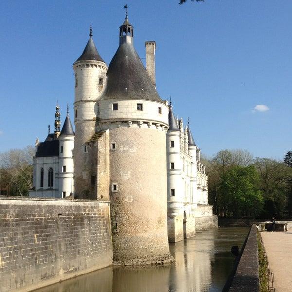 4/21/2013에 Keith C.님이 Château de Chenonceau에서 찍은 사진