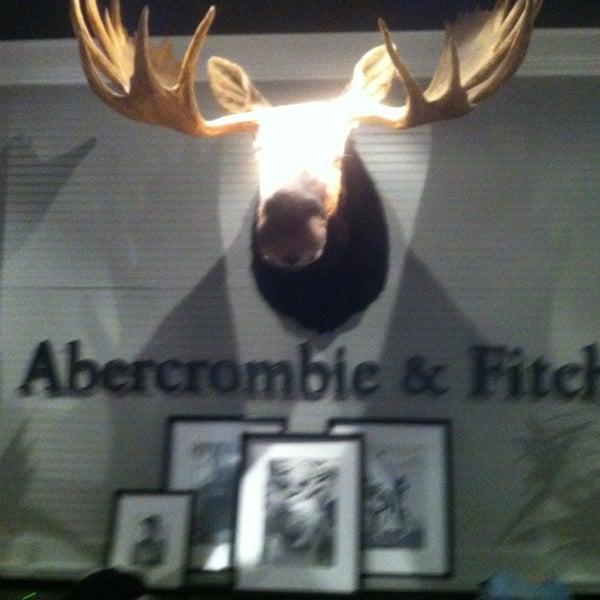Abercrombie & Fitch - Burlington, VT