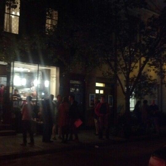 Das Foto wurde bei Rattlestick Playwrights Theater von Pete C. am 9/29/2012 aufgenommen