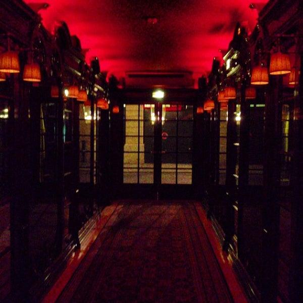 Foto diambil di Hôtel Costes oleh Luis E. pada 7/9/2013