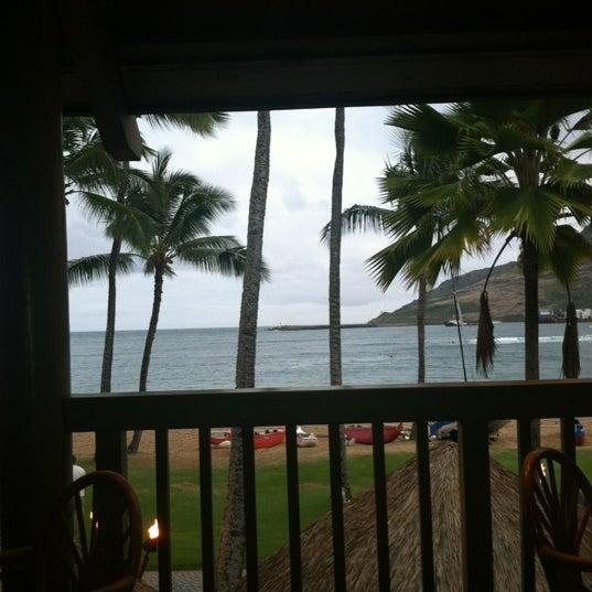 7/18/2012에 Brian F.님이 Duke's Kauai에서 찍은 사진