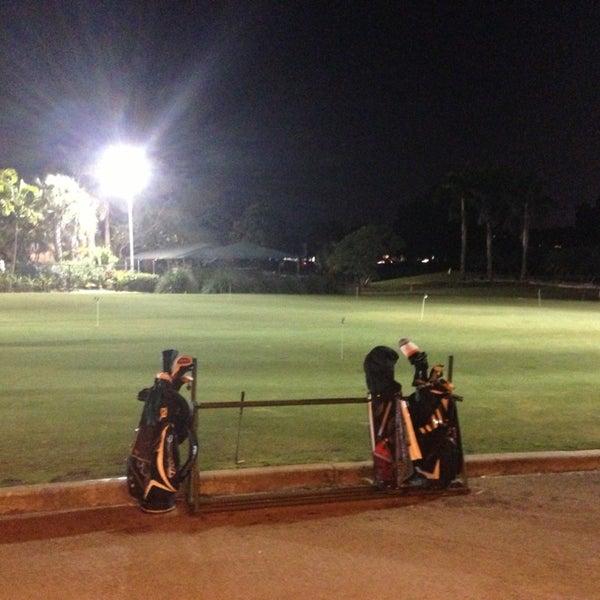 Das Foto wurde bei Palmetto Golf Course von Danny G. am 12/27/2012 aufgenommen