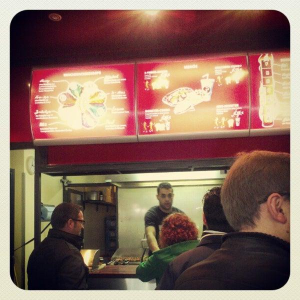 Fotos Bei Best Worscht In Town Currywurst Imbiss In Frankfurt Am Main