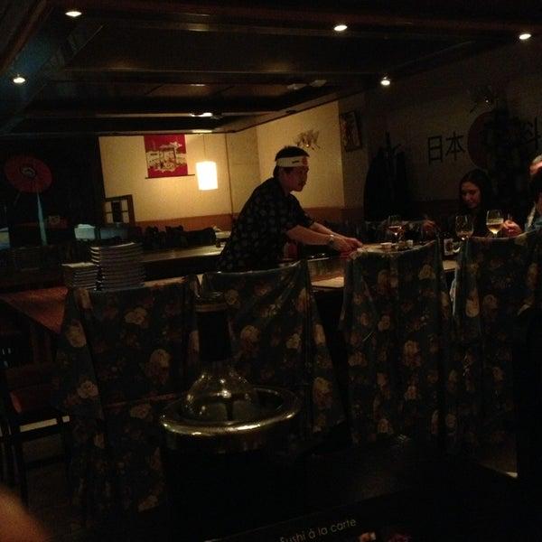 Kyoto Asian Restaurant In Barcelona