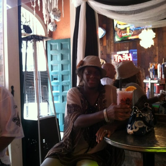 Foto scattata a Bourbon Heat da Rosemary D. il 10/21/2012