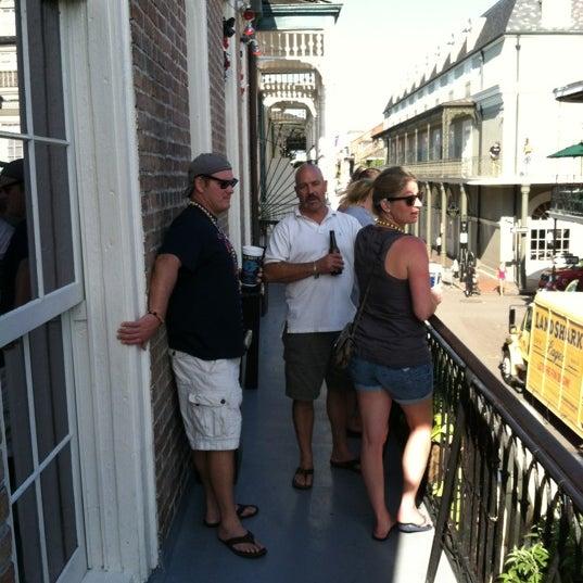 Foto tomada en Bourbon Heat por Rosemary D. el 10/18/2012