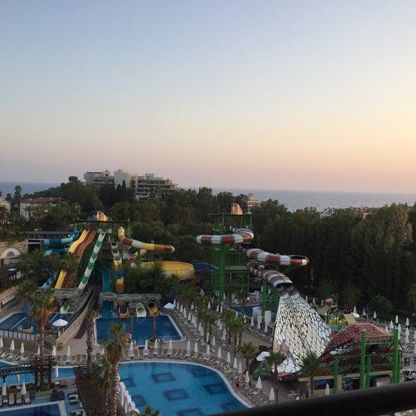 Photos At Crystal Sunset Luxury Resort Turkish Coffee 19