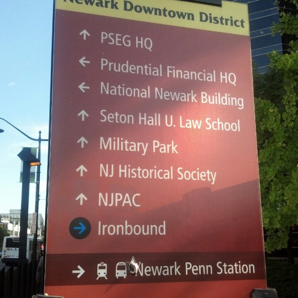 Photos at New Jersey State Board of Mediation - Newark