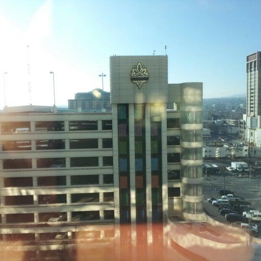 Снимок сделан в Eldorado Resort Casino пользователем Preston W. 1/18/2013