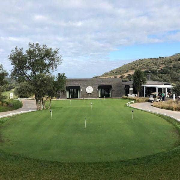 11/1/2020 tarihinde Elisabetta B.ziyaretçi tarafından Argentario Golf Resort & Spa'de çekilen fotoğraf