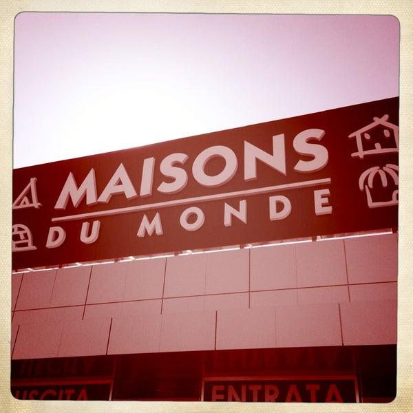 Maison Du Monde Bari.Photos At Maisons Du Monde Picone Bari Puglia