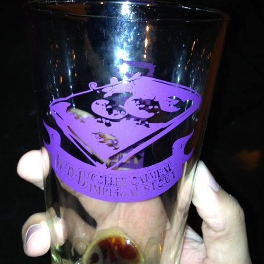 12/7/2012にJonathan G.がTerrapin Beer Co.で撮った写真