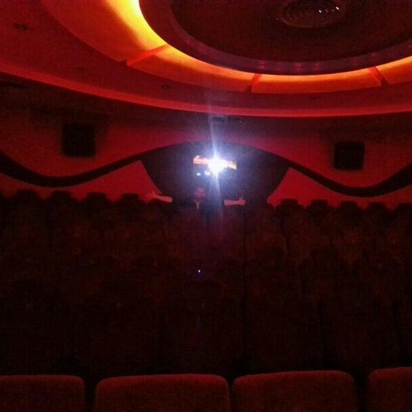 Снимок сделан в Spectrum Cineplex пользователем Agit 5/30/2013