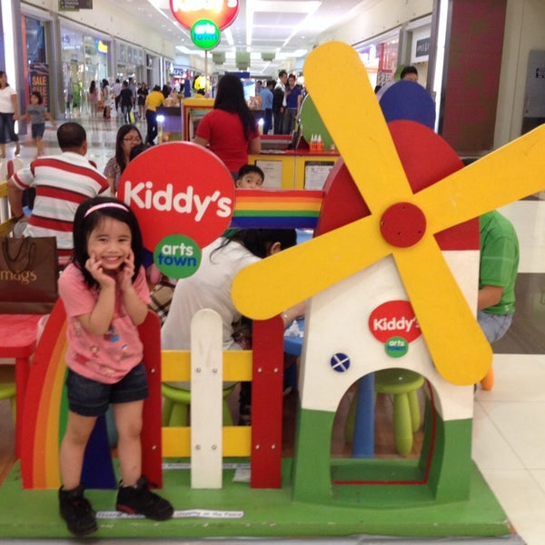 Kiddy's Arts Town