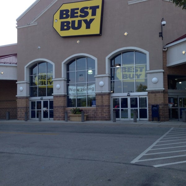 Best Buy Electronics Store In Downingtown